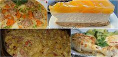 Mit főzzek ma? 2017.12.04. hétfő - Receptneked.hu - Kipróbált receptek képekkel