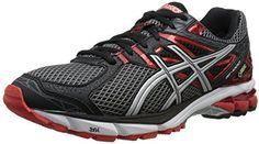 ASICS Men's GT-1000 #asics #asicsmen #asicsman #running #runningshoes #runningmen #menfitness