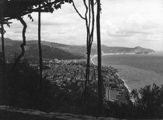 Panorama di Chiavari e del Golfo del Tigullio (1935-1940 ca.)