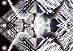 10 dimensions: Creation by JordanNennaArt.deviantart.com on @deviantART