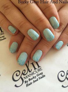 #gelii #manicure #showscratch #magpieglitter #tcbg