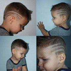 cool 25 Adorable Baby Boy Haircuts - Specially For Your Toddler