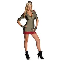Playboy Complete Outfit Costumes Playboy for Women for sale Sexy Adult Costumes, Cheap Halloween Costumes, Halloween Fancy Dress, Girl Costumes, Costumes For Women, Referee Costume, Army Costume, Military Costumes, Adult Princess Costume