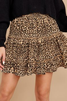Classic Leopard Cheetah Animal Skin Printed Summer Shorts Hot pant Fancy Dress