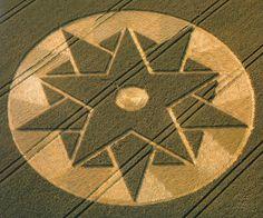 Crop circles | El nuevo despertar / the new awakening