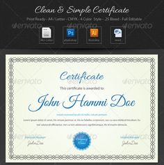 Psd certificate of participation template certificate of certificate of participation template word eps ai and psd format graphic cloud yadclub Images