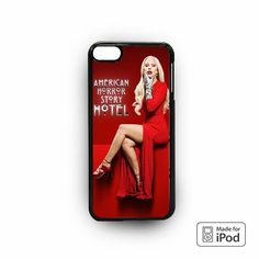 Lady Gaga AR for iPod 6 Cases