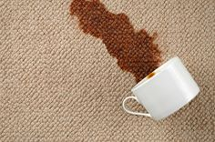 Carpet damage can be difficult to tackle, and when you attempt to fix this yourself, it can end up causing even more damage.