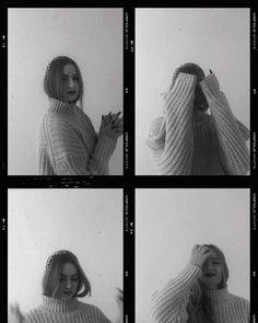 Dasha Butakova в Instagram: «Краткая история о том,как менялся мой профиль в инстаграме. Или не краткая. Завела его в 2012 году,где-то через пару месяцев как он…» Ft Tumblr, Posing Guide, Photography Poses, Eye Makeup, My Photos, Photo Editing, Cool Outfits, Polaroid Film, Selfie Ideas