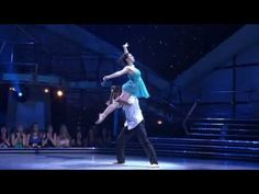 Jeanine so you think you can dance s05e16