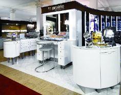 Retail Design | Health & Beauty | Shop Design |