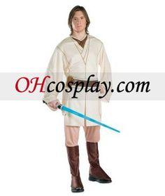 Star Wars Obi-Wan Kenobi Adult Costumes
