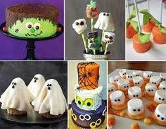 halloween bolos decorados - Pesquisa Google