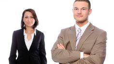 Die Herausforderung #Arbeitsmarkt - #Umfrage