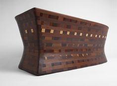 John Dufficy | Furniture Maker & Designer