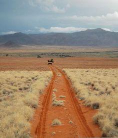 Stunning Namib Desert Landscape near Gondwana Namib Desert Lodge, Namibia Landscape Photos, Desert Landscape, Desert Places, Deserts Of The World, The Beautiful Country, Beautiful Life, Road Trip, Desert Tour, Namib Desert