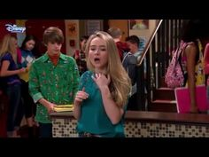 Girl Meets World | Year Books | Official Disney Channel UK - YouTube
