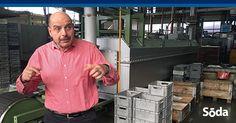 Vďaka práškovej metalurgii vie firma Artura Gevorkyana vyrobiť to, čo iní nevedia. Ľudí si nielenže vychováva, ale im aj pomáha, keď sa dostanú do ťažkostí.