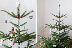 #Christmas #tree #decoration | 13zor for Dille & Kamille