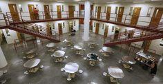 Prison by algorithim, using big data to predict outcomes of inmates