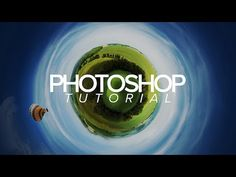 Video: Create a Planet Effect in Photoshop