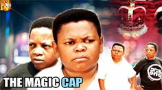 AKI & PAW PAW AND THE MAGIC CAP 2 - New Nollywood Movies