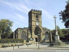 St. Nicholas Church, Guisborough