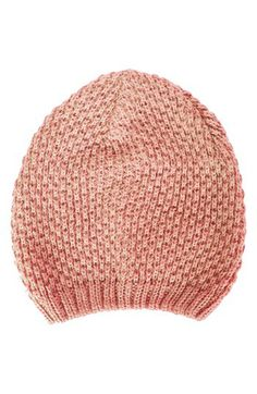 Beanie! from @Topshop