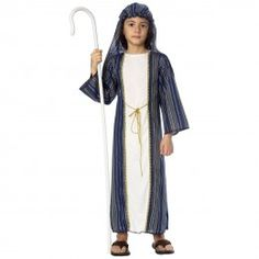 Top 5 Children's Nativity Costumes for School Plays