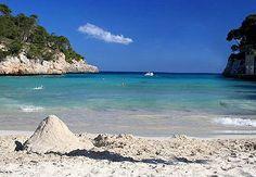 Cala Santanyí Cala, Balearic Islands, Mediterranean Sea, Beautiful Islands, Where To Go, Strand, Travel Inspiration, Greece, Beach
