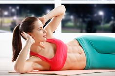 This 20 minute total body Tabata workout is a full-body routine you can perform several times per week.