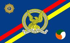 Irish Air Corps Defence Force, Military History, Marine Corps, Usmc, Badge, Irish, Art Pieces, Flags, Prints