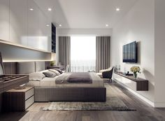 Bedroom #AB on Behance