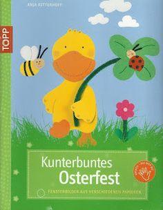 TOPP Kunterbuntes Osterfest - jana rakovska - Àlbums web de Picasa