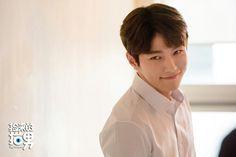 160813 #Myungsoo #L My Catman's Official Weibo Update