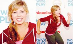 All Jennette McCurdy