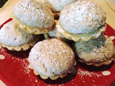 Ebből a mennyiségből kb. Salmon Burgers, Muffin, Breakfast, Ethnic Recipes, Minden, Dios, Morning Coffee, Muffins, Cupcakes