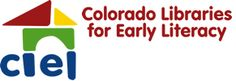 Colorado Libraries for Early Literacy storytime section