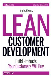 How do you develop products that people will actually use and buy? This practical guide shows you how to validate product and company ideas through customer development research—before you waste months and millions on a product or service that no one needs or wants.