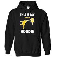 This is my Disc Golf hoodie T-Shirts, Hoodies, Sweatshirts, Tee Shirts (39.99$ ==► Shopping Now!)