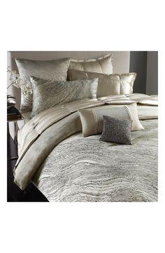 hotel collection modern hexagon white bedding collection bedding collections bed u0026 bath macyu0027s christine u0026 dave pinterest white bedding u2026