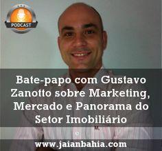 #02: Marketing Imobiliário, Mercado e Panorama do setor
