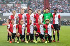 LIVE: Duel van het balverlies in De Kuip, slordigheid troef | Feyenoord | AD.nl