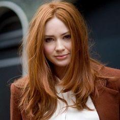 Tarçın Saç Renkleri