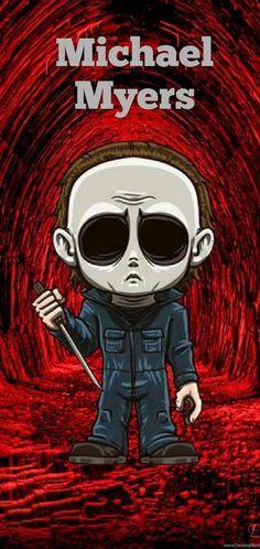 Michael Myers, Halloween Horror, Superhero, Fictional Characters, Art, Art Background, Kunst, Performing Arts, Fantasy Characters