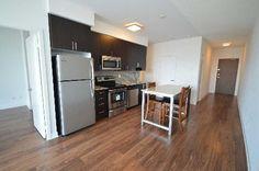 260 sackville street kitchen island - Google Search Condo Kitchen, Kitchen Island, Toronto Condo, Google Search, Street, Home Decor, Island Kitchen, Interior Design, Home Interior Design