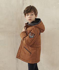 Look pour garçon, collection IKKS Kid Boy automne-hiver 2016 #fw16