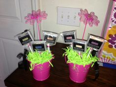 Spring baskets  Great Birthday/Mother's Day/or Hostess Gifts! :) www.marykay.com/jpatrick2027 call or text 562-688-1977 Jen Patrick