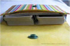 Kartentasche