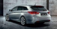 Nuova Hyundai i40: ecco una nuova idea di business. Da guidare! #Top_Partners